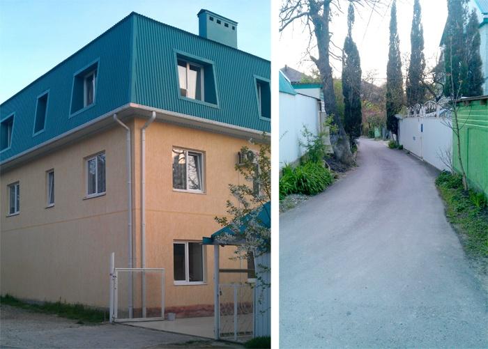 Улица Луначарского, 236, г Геленджик — 2ГИС